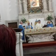 2020 Pellegrinaggio al Santuario Maria SS. della Vetrana