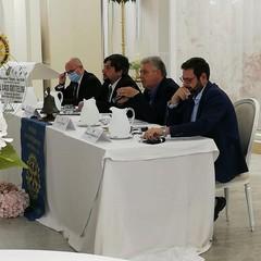 """Presentazione libro """"Il Caso Grottelline–Cronaca di un giornalista in provincia"""""""