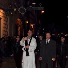 Processione dei Misteri Canosa