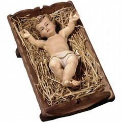 La sacra culla del Bambino Gesù