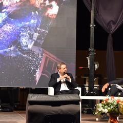 Premio Diomede Speciale 2021 Carlo Gallo e Mauro Dal Sogno