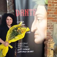 """2021 """"Dante la Divina Commedia"""" con Kataos"""
