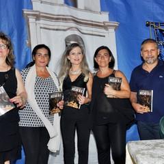 ACCAD(D)E di Maria Fonte Fucci con rappresentanti Coro Desolata Canosa