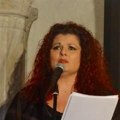 Soprano Lucia Diaferio Azzellino