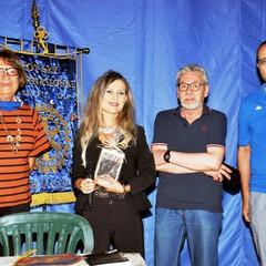 Presentazione del romanzo  ACCAD(D)E di Maria Fonte Fucci con docenti