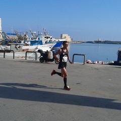Domenico Ricatti (Terra dello Sport) 1h0841 Trani