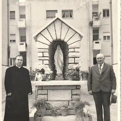 Canosa Don Gerardo Pastore e Petruzzelli Francesco
