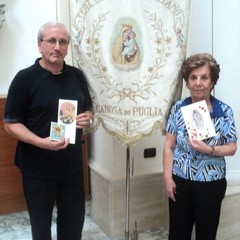 Don Peppino Balice e carmelitane