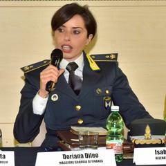 Maggiore Doriana Di Leo