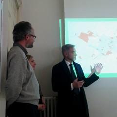 Dott. Sergio Fontana Presidente Fondazione Archeologica Canosina