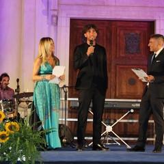 """Premio Diomede  """"Speciale Giovani"""" Dott. Gioacchino Leone"""