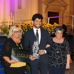 Premio Diomede Speciale Giovani Dott.Lorenzo Mennoia