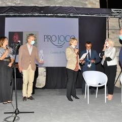 Premio Diomede 2020-Aufidus: Ospedale di Bisceglie Vittorio Emanuele II