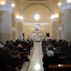 Chiesa di Costantinopoli -Canosa