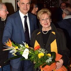 Dott.Sergio Fontana e dott.ssa Ester Turchiarelli