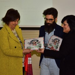 Isabella Cardone, Riccardo Zagaria, Liliana Vitrani