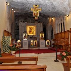 Abbazia di Santa Maria di Pulsano,  Monte Sant'Angelo(FG)
