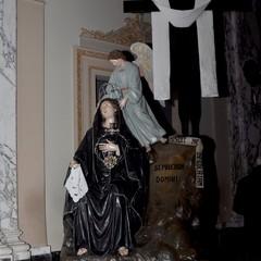 Vergine Santissima Desolata Canosa