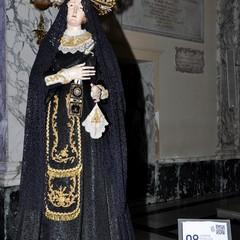 Vergine Desolata di Bitonto