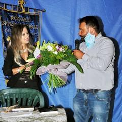 Presentazione romanzo  ACCAD(D)E di Maria Fonte Fucci con Elia Marro