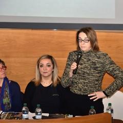 Emanuela Sesti, Responsabile Scientifico della Fondazione Alinari