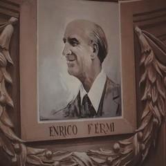 Enrico Fermi - L. L.Buonvino