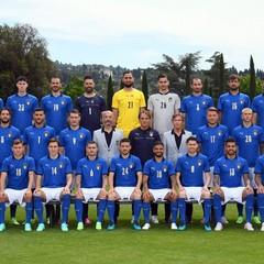 ITALIA EURO 2021