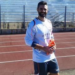 Fabio Sansonna Capitano Canusium Calcio