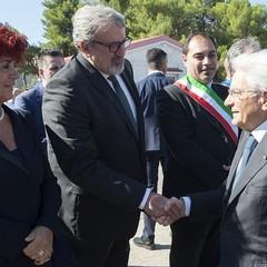 Min.Fedeli, Emiliano, Presidente Mattarella