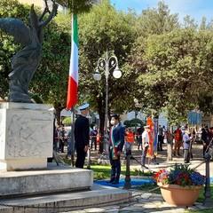 Canosa:  Festa della Repubblica Italiana  2021