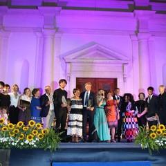 XX Edizione Premio Diomede Canosa di Puglia