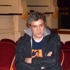 Flavio Insinna a Canosa di Puglia