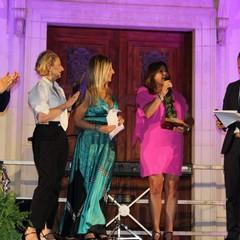 Il Premio Aufidus a Gabriella Genisi