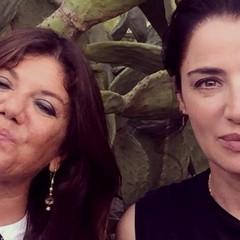 "Gabriella Genisi e Luisa-Ranieri  ""Lolita Lobosco"""