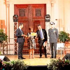 Premio Diomede-Sezione Canusium Generale Vito Augelli