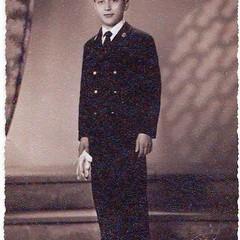 Gennaro Caracciolo - 1958