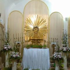 Canosa: Chiesa Gesù  Giuseppe e Maria