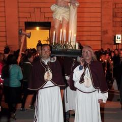 Gesù flagellato alla colonna