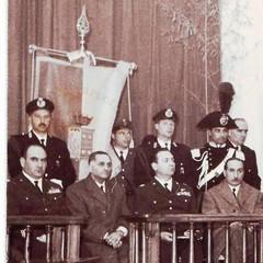 Canosa, 20/04/1958