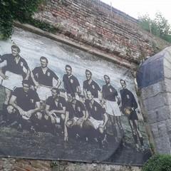 Torino Superga Grande Torino