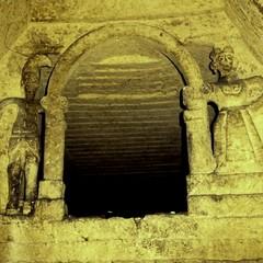 Canosa Grotta del Monacello