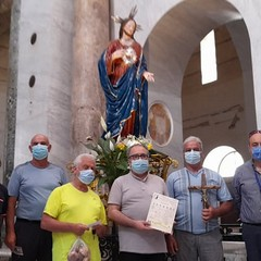 Il Cammino di San Nicola 2021 Cattedrale San Sabino Canosa di Puglia