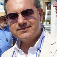Coordinatore Regionale del Servizio 118 per la ASL BT dott. Donato Iacobone