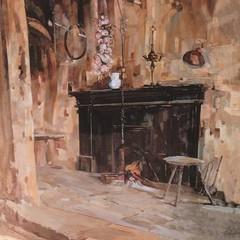 Il focolare domestico  - L. L.Buonvino