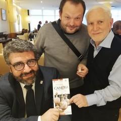 Vincenzo Lionetti, Salvatore Sciannamea,Carlo Acquaviva