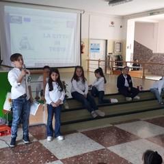 Noi cittadini di domani-Istituto Comprensivo  Foscolo-Lomanto Canosa