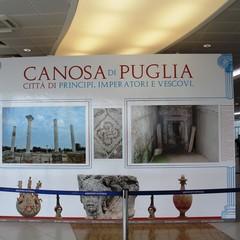 Bari Esposizione  Il viaggio nell'antica Canosa