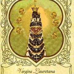 Beata  Vergine di  Loreto