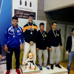 Angelo Inchingoli 2°Posto