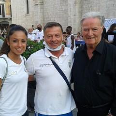 2020 Barletta  MenneaDay:Veronica Inglese.Riccardo Piccolo-Franco Mascolo